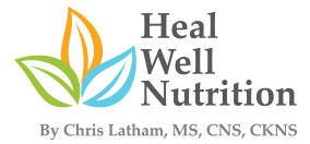 Heal Well Nutrition